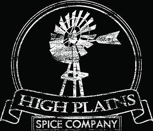 BBQ Rub and Spices Gift Set of 8 ~ Gift Set by High Plains Spice Company ~ Gourmet Meat and Veggie Spice Blends & Rubs For Beef, Chicken, Veggies & All Recipes ~ Spice Blends Handcrafted In Colorado by High Plains Spice Company (Image #1)