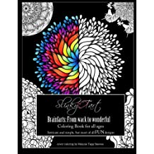 Slinky Tart: BrainFarts: from Wack to Wonderful...