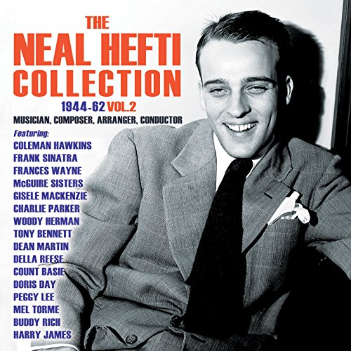 The Neal Hefti Collection 1944...
