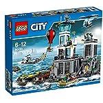 LEGO city Caserma della Polizia dell'Isola, 60130  LEGO