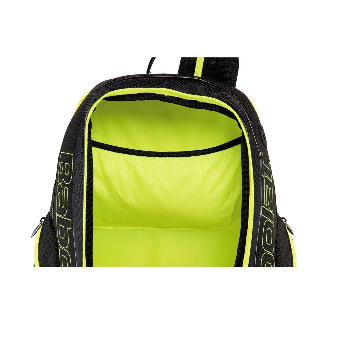 Babolat Pure Backpack Babolat Unisex Pure Backpack Blue/White One Size 753047