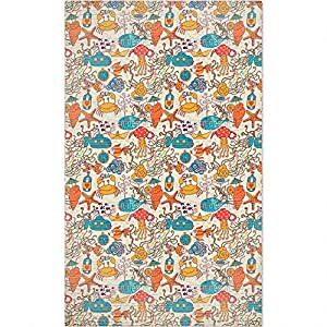 61WKzTwI5BL._SS300_ Best Nautical Rugs and Nautical Area Rugs