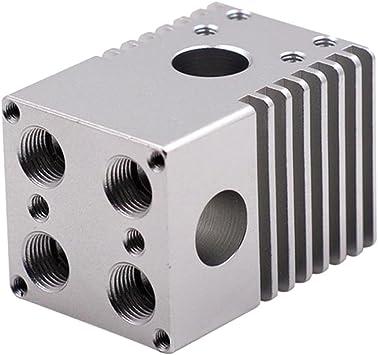 Gazechimp Kit De Impresora 3D Bloque De Deslizamiento Cruzado De ...