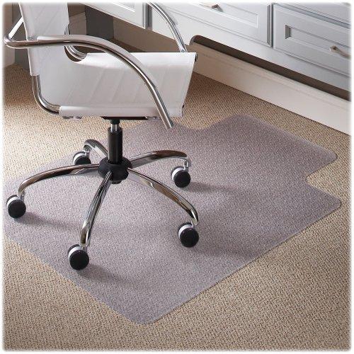 - ES Robbins Task Series AnchorBar Carpet Chair Mat - 53