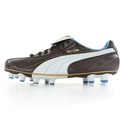 separation shoes 99e20 bf174 PUMA KING XL i FG ITALIA Limited Edition Football Boots LEATHER NEW (7)   Amazon.co.uk  Shoes   Bags