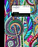 Composition Notebook: College Ruled Writer's Notebook for School - Best Reviews Guide