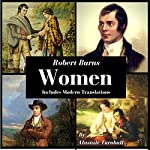 Robert Burns - Women: 12 Works Inspired by Women | Alastair Turnbull
