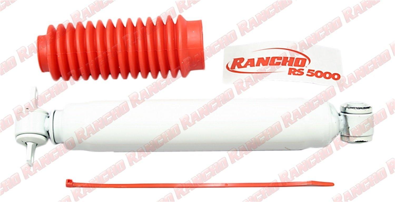 Rancho Suspension RS5000 Shocks