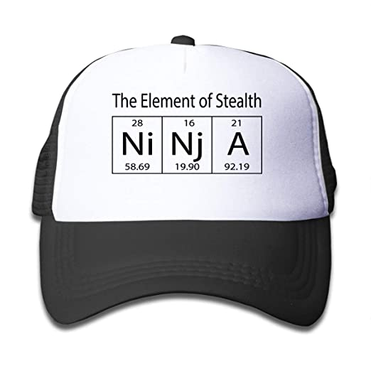 Amazon.com: The Elements of Stealth Ninja Boy and Girls ...
