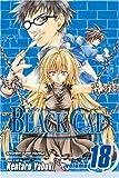 Black Cat, Kentaro Yabuki, 1421516098
