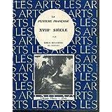 La peinture française XVIIIe siècle