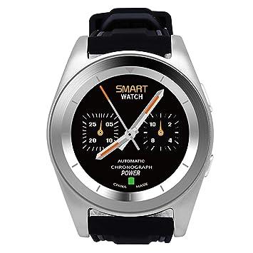 Sport Smart Watch Hombres Monitor de Ritmo Cardíaco ...