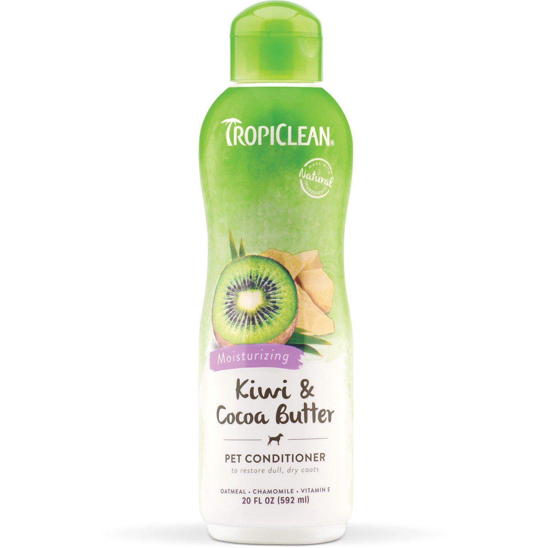 Tropiclean Shampooing pour animaux Papaye et noix de coco 202115