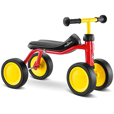 Puky push bikes lino - My first red: Toys & Games