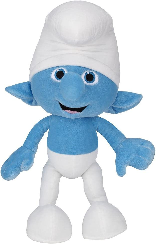 Smurfs Clumsy 21
