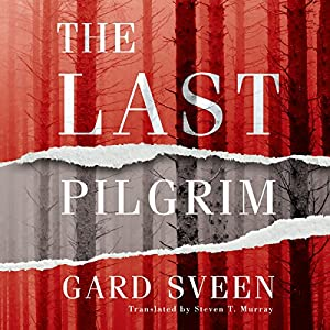 The Last Pilgrim Hörbuch
