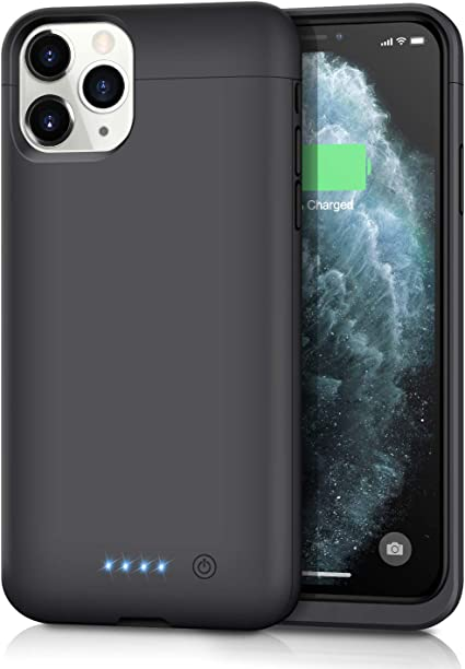 アイフォン11 バッテリー容量
