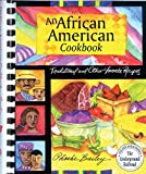 img - for African American Cookbook: Traditional And Other Favorite Recipes by Phoebe Bailey (2002-09-01) book / textbook / text book