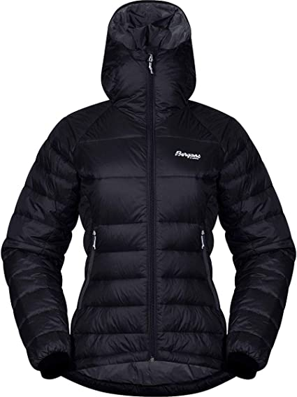Bergans Slingsby Down Light Jacket with Hood Women