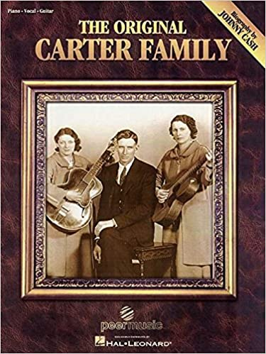 with a biography by Johnny Cash The Original Carter Family