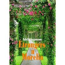 Étrangers à Morelia (French Edition)