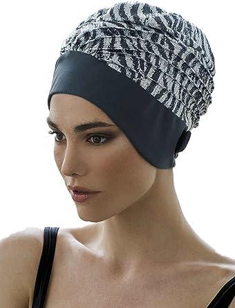 bonnet impermeable femme