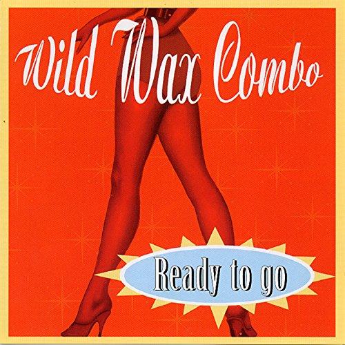 Hot Rod from Hell (Wild Wax Combo Hot Rod From Hell)