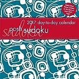 Posh: Sudoku 2017 Day-to-Day Calendar