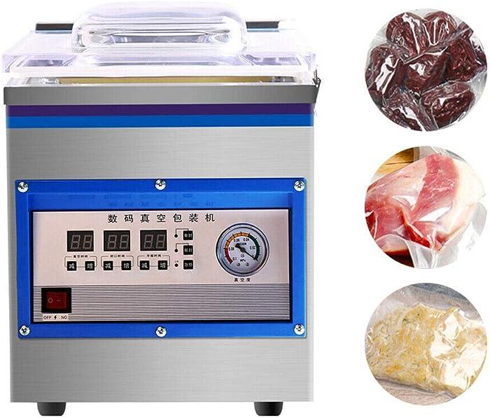Top 10 Comercial Food Preparation Machine