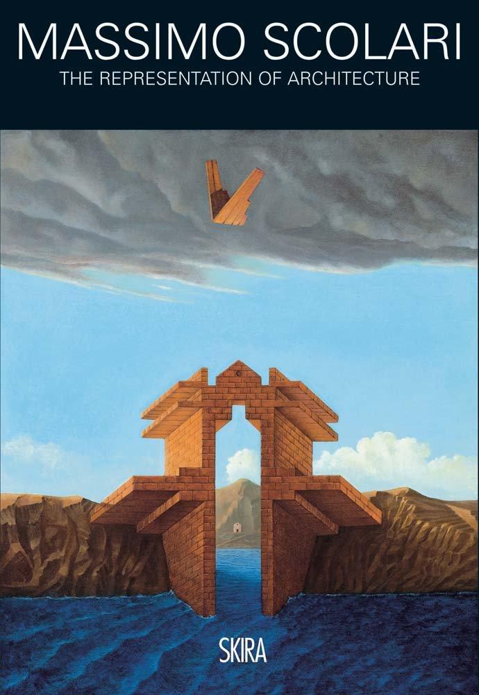 Download Massimo Scolari: The Representation of Architecture, 1967-2012 ebook