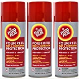 Fluid Film TPAS11 Penetrant/Lubricant Spray (3 Pack)