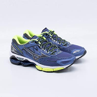 Tênis Mizuno Wave Creation 19 Masculino  Amazon.com.br  Amazon Moda 21590ce07a7f3