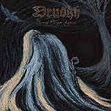 DRUDKH - Eternal Turn Of The Wheel (Ltd. Gold vinyl)