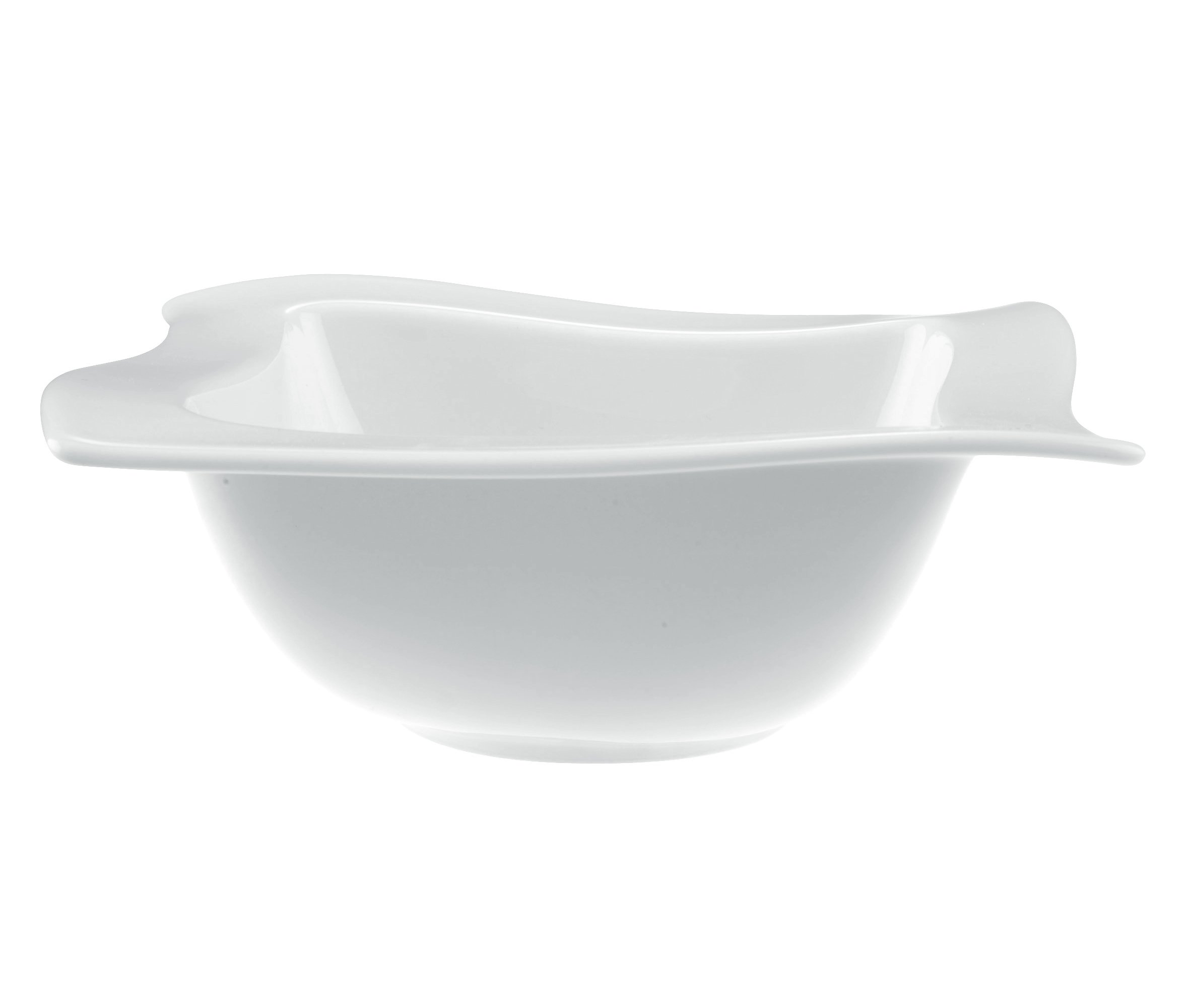 New Wave Bowl Set of 4 by Villeroy & Boch - 20 Ounces