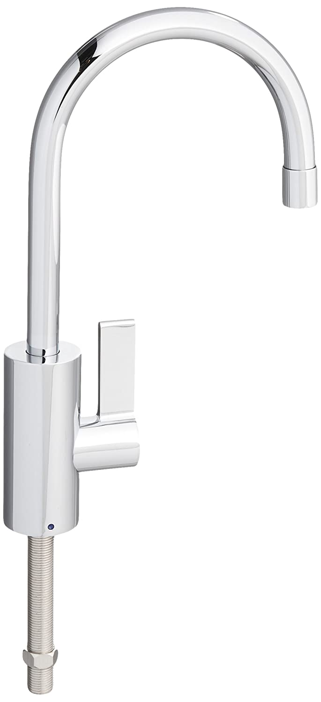 Franke DW10000 Ambient Little Butler Single Handle Under Sink Cold Water Filtration Faucet, Chrome