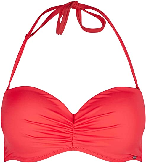 Skiny Damen Ocean Love Schalen BH Bikinioberteil