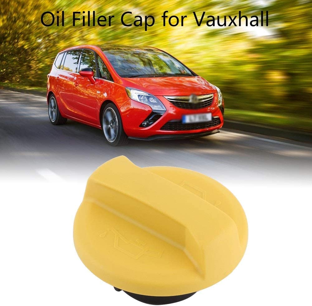 Öleinfülldeckel Auto Öleinfülldeckel Mit Dichtung Für Opel Astra Tigra Zafira Vectra Signum 90536291 0650103 Auto
