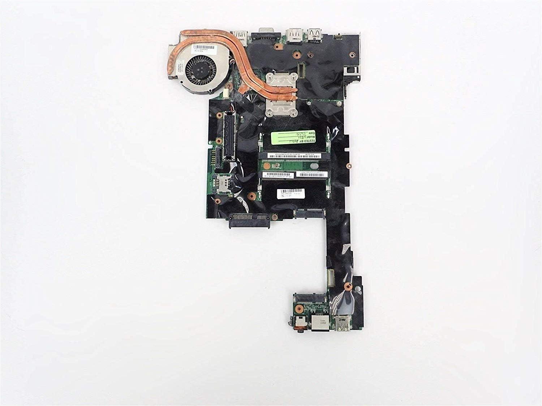 04W0676 04W0677 Genuine Lenovo Thinkpad X220 Laptop Motherboard I5-2520M 04w3286 Renewed
