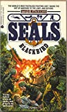 img - for Blackbird (Seals #2) book / textbook / text book