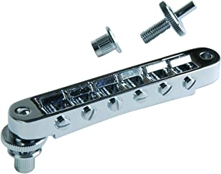product image for Gibson Nashville Tune-o-matic Bridge, Chrome