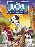 101 Dalmatian's II: Patch's London Adventure