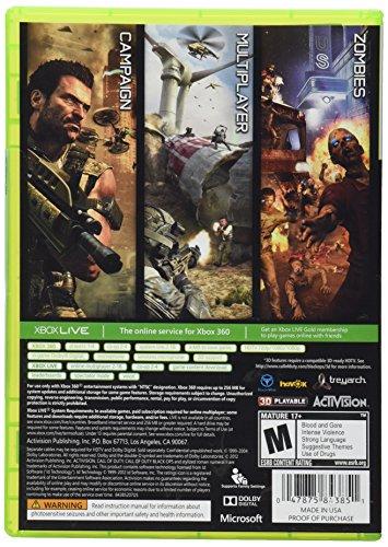 Xbox 360 bo2 nuketown code