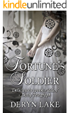 Fortune's Soldier (Sutton Place Trilogy Book 3)