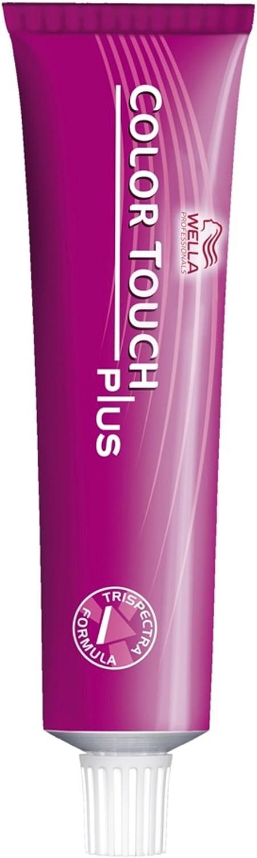 Wella Color Touch Plus 66/07 - Tinte para cabello (60 ml)