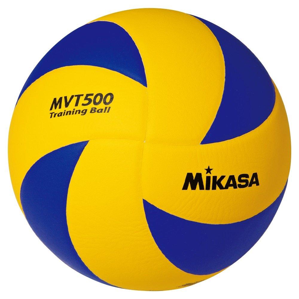 ミカサ バレーボール トレーニングボール5号 500g 一般/大学/高校用 MVT500 B003O1MYDS