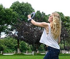 chastep profesional formación Frisbee Anillo volador Disco 10 x 10 ...