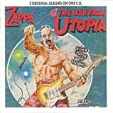 Man from Utopia (1983) & Ship arriving too late to save a drowning witch (1982) By Frank Zappa (0001-01-01)