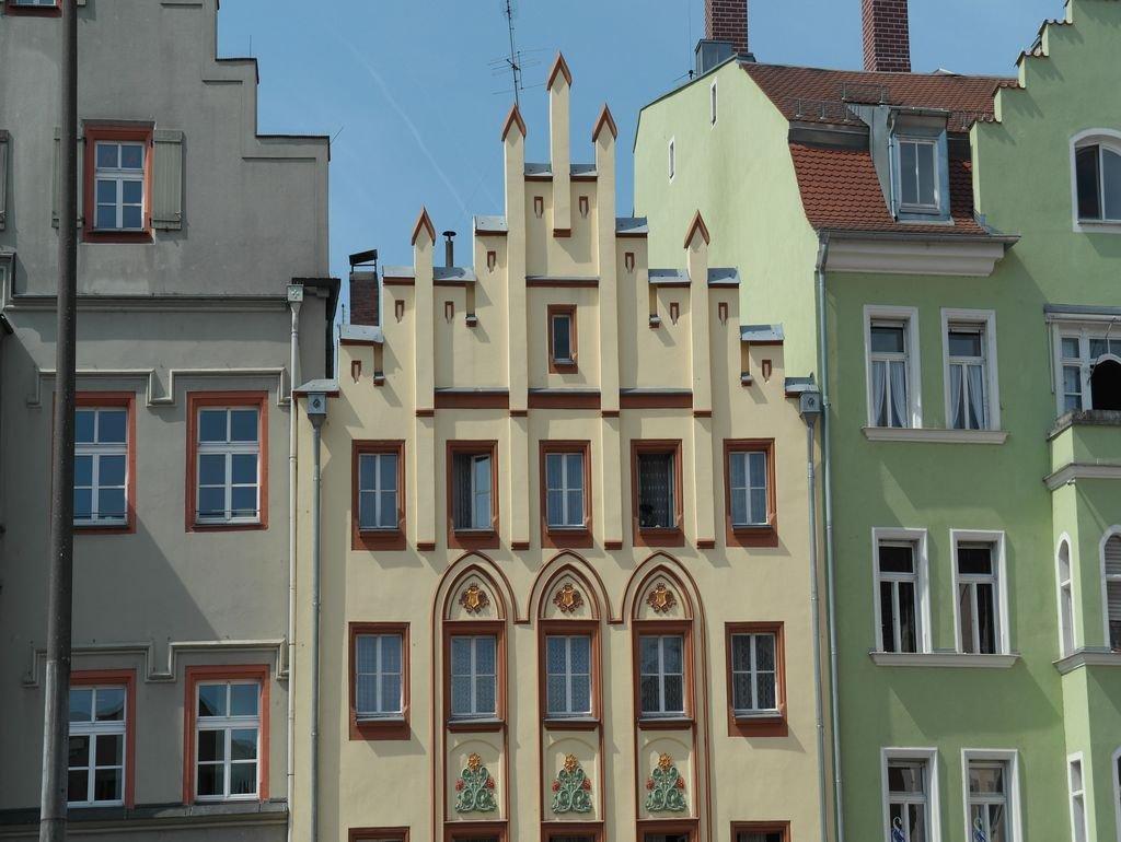 Lais Puzzle Regensburg 2000 Pezzi