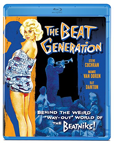 The Beat Generation [Blu-ray]