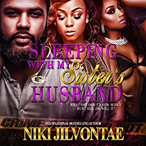Sleeping with My Sister's Husband Audiobook